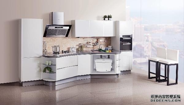 厨房污水提升器